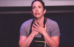 """Hollywood Fringe Festival - """"Saving Cain""""   The Theatre Times"""