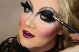 diva work the power of makeup