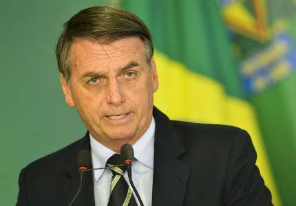 """Resultado de imagem para bolsonaro pf"""""""