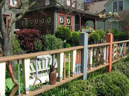 Front Garden Fencing Ideas For You The Fencestore Blog