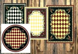 country area rugs primitive kitchen