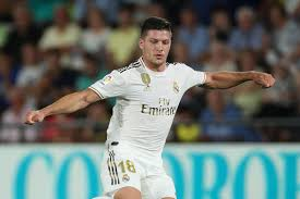 Real Madrid's Luka Jovic 'Getting Better Now' After Ankle Injury | Bleacher  Report | Latest News, Videos and Highlights