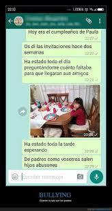 Cuanta Razon Cuando La Raiz Del Bullying Son Los Padres
