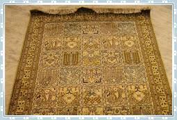 kashmir carpets kashmiri carpets