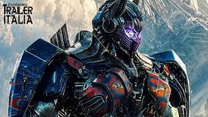 Transformers: L'Ultimo Cavaliere | Ogni leggenda ha un segreto ...