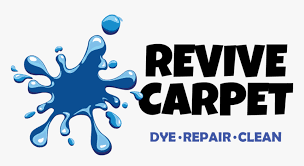 revive carpet repair dyeing cleaning
