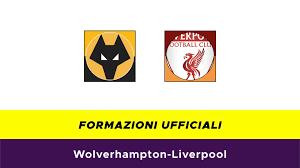 Wolverhampton-Liverpool: formazioni ufficiali e dove vederla in TV