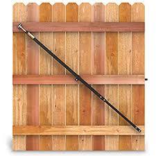 Amazon Com 6x8 Wood Fence Panels