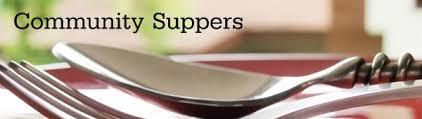 saay supper at all saints episcopal