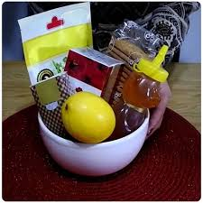23 good get well baskets to show them