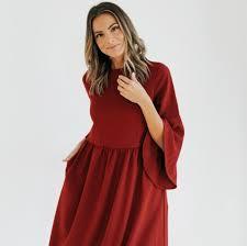 Myra Bell Sleeve | 3 Colors | Jane