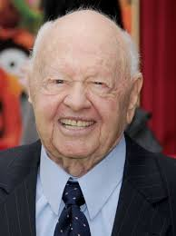 Mickey Rooney, 91, To Talk About His Career - Hartford Courant