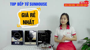 Bếp từ cơ Sunhouse SHD6149 - META.vn