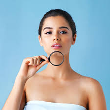 laser hair removal on chin hair for women