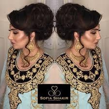 asian bridal makeup free party makeup