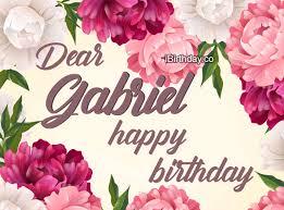 happy birthday gabriel memes wishes