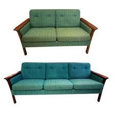 seat sofas by hans olsen set