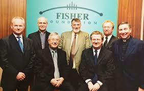 Advisory Board Members - Fisher Foundation