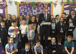 Parliament | Perry Wood Primary and Nursery School