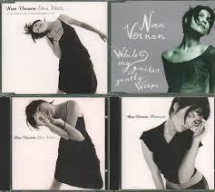 """Nan Vernon Quantity of 5 CD Singles UK CD single (CD5 / 5"""") (636370)"""