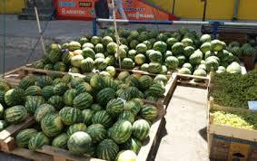 Какова ситуация с ценами на центральном рынке Бельц 14 августа ...