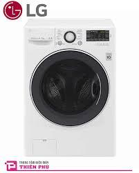 Tổng đại lý phân phối Máy Giặt LG Inverter F2514DTGW Giặt 14 Kg Sấy 8 Kg  giá rẻ nhất