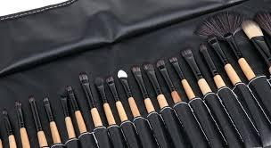 makeup brush guide for beginners