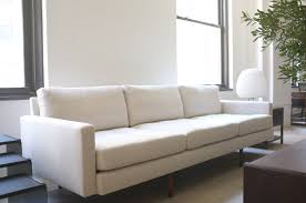 custom square arm sofa fair