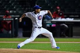 Cubs Rumors: Will Adbert Alzolay be ready for postseason?