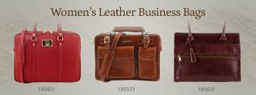 leather briefcase bag uk