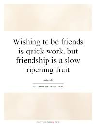 work and friendship quotes sayings work and friendship picture