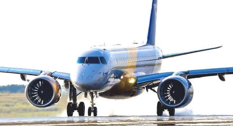 """Resultado de imagen para Boeing-Embraer Airgways.com"""""""