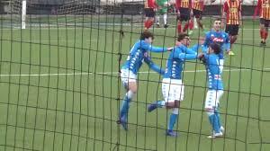 VIDEO IAMNAPLES.IT - Under 17, Napoli-Lecce 2-0: Gli highlights ...