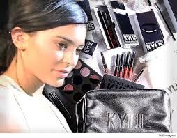 kylie jenner makeup artist threatens