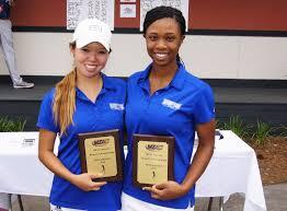 Britney Smith - Women's Golf - Hampton University Athletics