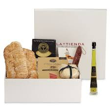spanish luxury gift box
