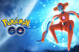 Pokémon Go' Raid Update: Best Deoxys Counters and Complete List of ...