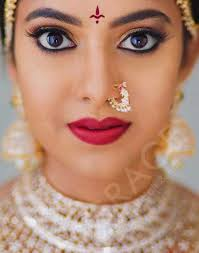 makeup studio in vijayawada best