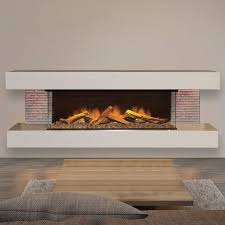 evonic bergen electric fireplace