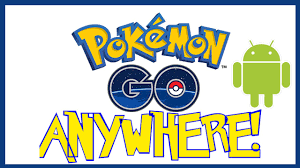 Download Pokémon GO Anywhere APK for Android [Play without Moving ...