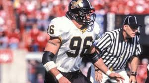 Throwback Video: Justin Smith in College