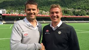 Eirik Bakke blir ny Sogndal-trener
