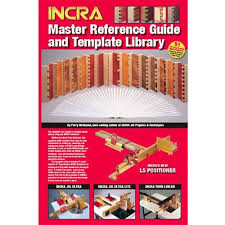 Incra Mtl2 Master Reference Guide With T Buy Online In Mongolia At Desertcart