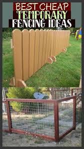 Best Cheap Temporary Fencing Ideas Dogkenneloutdoor Beste Billige Temporare Modern Design In 2020 Dog Kennel Outdoor Cheap Dog Kennels Luxury Dog Kennels