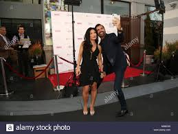 Celebrities attend Dancers vs. Cancer Leukemia & Lymphoma Society  Fundraiser at Sofitel Los Angeles. Featuring: Sharon