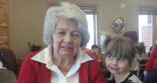 Mary Lou West Celebrating 90th Birthday | Announcements |  myknoxcountynews.com