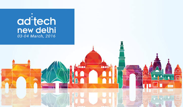 Image result for Ad:tech New Delhi""