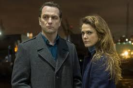 Is 'The Americans' on Netflix?