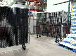 Commercial Industrial Chain Link Fences Nj Fence Company Located In Monmouth County
