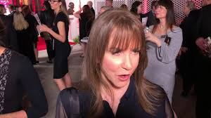 Laraine Newman ('Saturday Night Live'): TV Hall of Fame red carpet ...